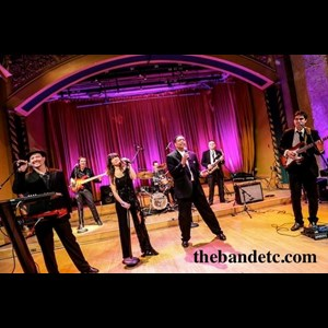 Elizabeth Big Band | The Band Etc...