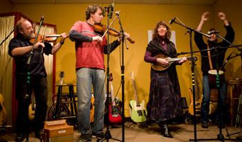 Barnacle | Westerly, RI | Celtic Band | Photo #3