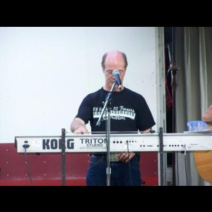 Phillipsburg Pop Singer | Randy Wallace