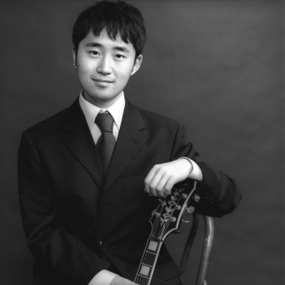Gaku Murata Solo Guitar/string Duo/string Trio | Los Angeles, CA | Guitar | Photo #1