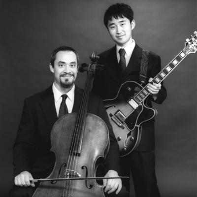 Gaku Murata Solo Guitar/string Duo/string Trio | Los Angeles, CA | Guitar | Photo #2