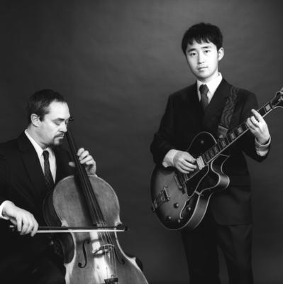 Gaku Murata Solo Guitar/string Duo/string Trio | Los Angeles, CA | Guitar | Photo #3
