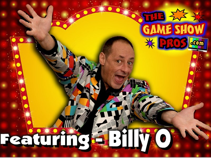 The Game Show Pros - Interactive Game Show Host - East Stroudsburg, PA