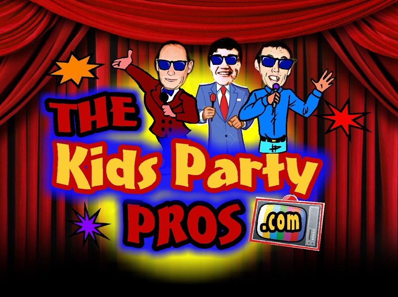 The Kids Party Pros - Party DJ - East Stroudsburg, PA