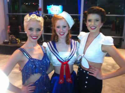 The Victory Belles | New Orleans, LA | Americana Trio | Photo #23