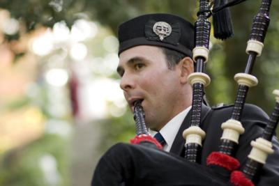 Steve Agan | Asheville, NC | Celtic Bagpipes | Photo #5