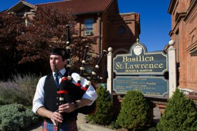 Steve Agan | Asheville, NC | Celtic Bagpipes | Photo #7