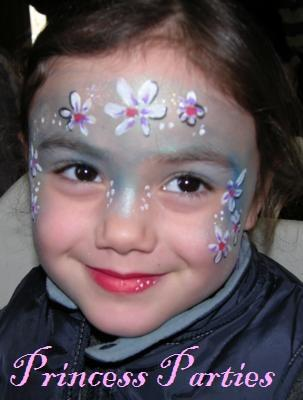 Picasso Painters | Toronto, ON | Face Painting | Photo #25