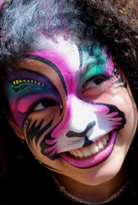 Picasso Painters | Toronto, ON | Face Painting | Photo #8
