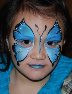 Picasso Painters | Toronto, ON | Face Painting | Photo #6