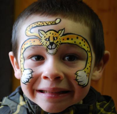 Picasso Painters | Toronto, ON | Face Painting | Photo #23