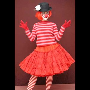 Greenwich Clown | Sassi The Clown And Sassi Entertainment Unlimited