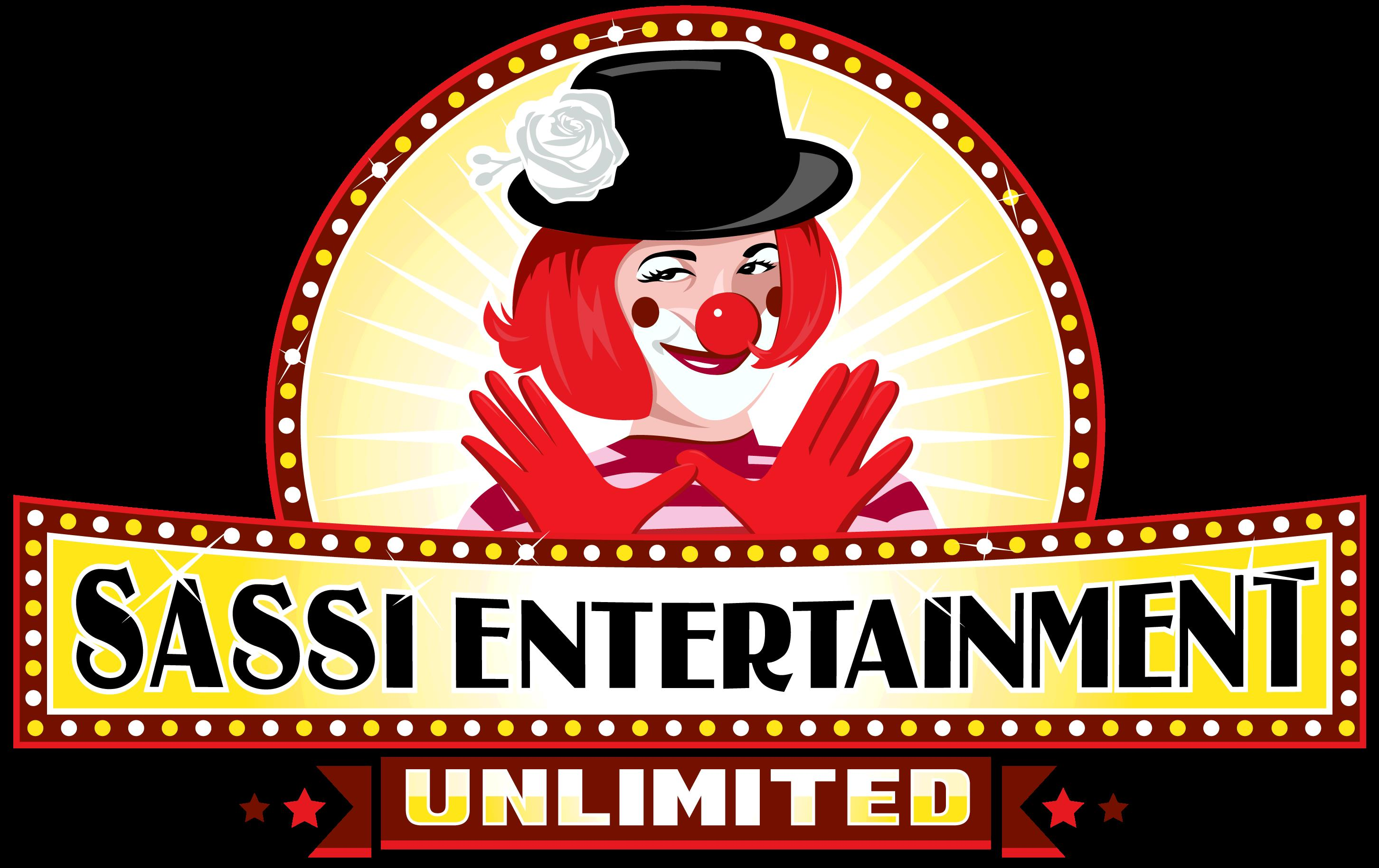 Sassi The Clown And Sassi Party Performers