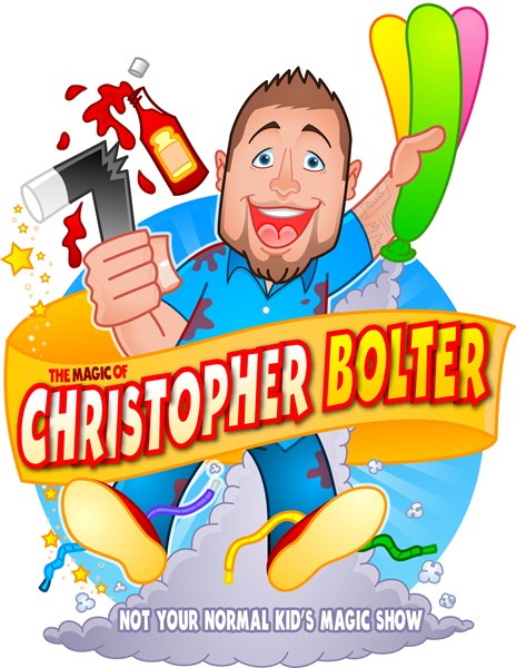 The Magic Of Christopher Bolter - Magician - Boston, MA