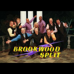 Atlanta 50s Band | Brookwood Split