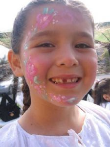 Orange County Face Painters & Balloon Artists - Face Painter - Rancho Santa Margarita, CA