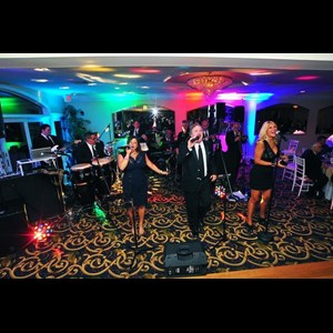 Patten Variety Band | Tony T. Entertainment