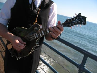 Mandolin Magic! | Los Angeles, CA | Mandolin | Photo #3
