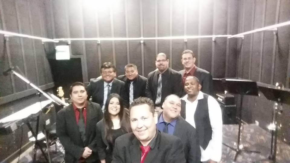 Orquesta Guarare - Latin Band - Los Angeles, CA