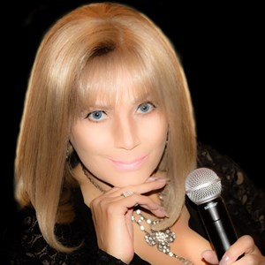 "Palm Desert, CA Barbra Streisand Impersonator | Rebecca Clark  "" Is Hello Gorgeous """