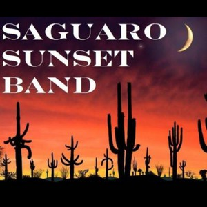 Saguaro Sunset Band - Country Band - Fountain Hills, AZ