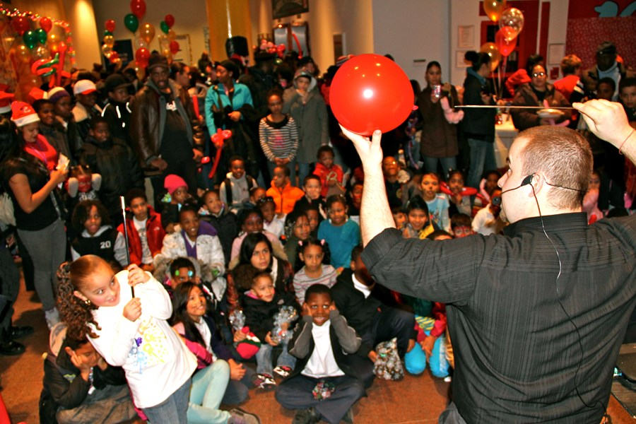 Magical Memories Entertainment - Magician - Bronx, NY