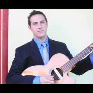 Scott Kacenga - Acoustic Guitarist - Brooklyn, NY