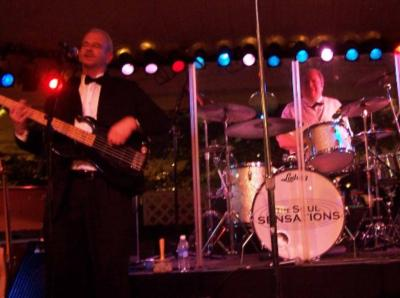 The Soul Sensations | Northampton, MA | R&B Band | Photo #9