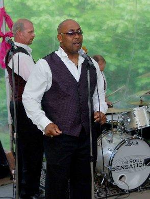 The Soul Sensations | Northampton, MA | R&B Band | Photo #17