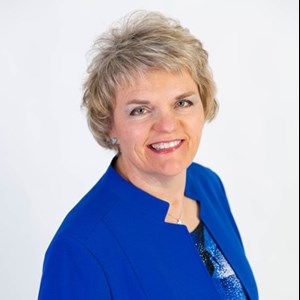 Ames, IA Motivational Speaker | Sally Shaver DuBois
