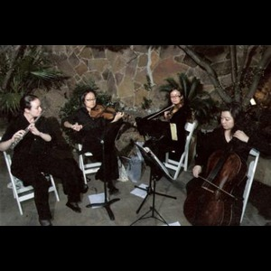 Garland Jazz Trio | Serenata Strings