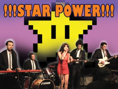 Star Power  | Toronto, ON | Pop Band | Photo #1