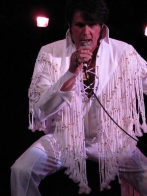 Wayne's Elvis Show | Greensboro, NC | Elvis Impersonator | Photo #3