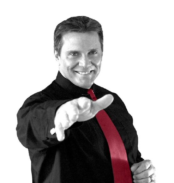 Amazing Illusionist James Kellogg Jr. COMEDY FUN! - Magician - Irvine, CA