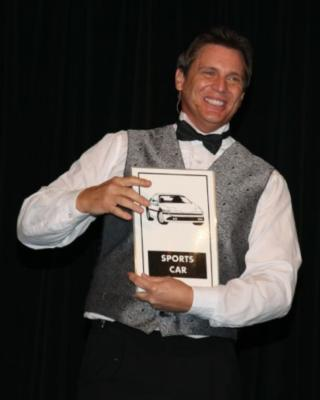 Amazing Illusionist James Kellogg Jr. #1 in FUN! | Dana Point, CA | Illusionist | Photo #13