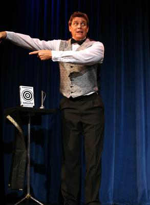 Amazing Illusionist James Kellogg Jr. #1 in FUN! | Dana Point, CA | Illusionist | Photo #14