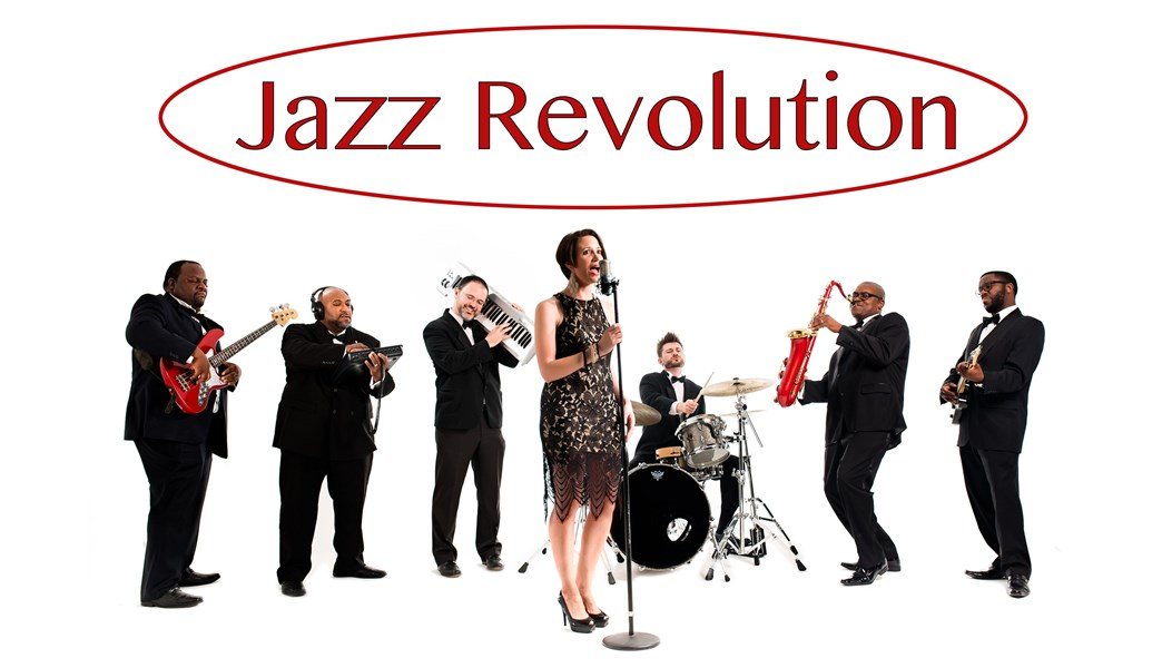 Jazz Revolution - Jazz Band - Charlotte, NC