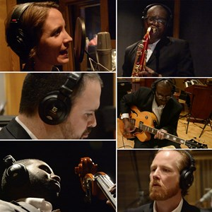 Fall Branch Swing Band | Jazz Revolution