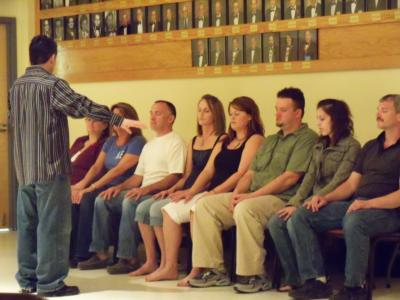 Hypnotist Julius K, The Magnetman | Tampa, FL | Hypnotist | Photo #13
