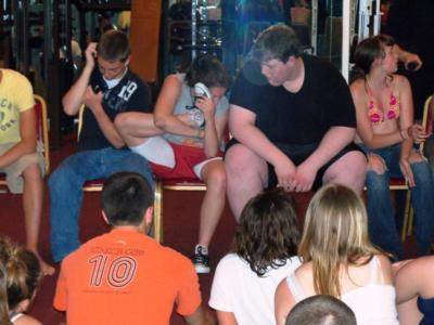 Hypnotist Julius K, The Magnetman | Tampa, FL | Hypnotist | Photo #17