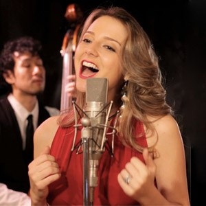 Mount Gretna Swing Band | La Vie En Rose