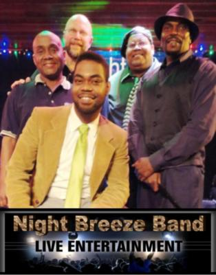 Night Breeze Band | Tallahassee, FL | Variety Band | Photo #1