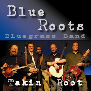 Ferndale Bluegrass Band | Blue Roots Bluegrass Band