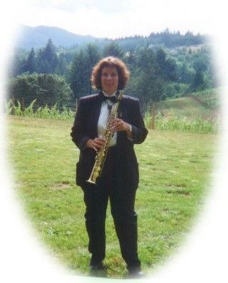 Barbette Falk | Portland, OR | Jazz Saxophone | Photo #3