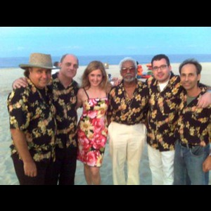 Philadelphia Dance Band | The Jazz Lobster Party Unit