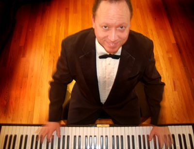 Alan Stoumen | Chapel Hill, NC | Jazz Piano | Photo #4