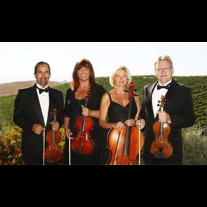 Palm Springs String Quartet | Strings For Your Heart