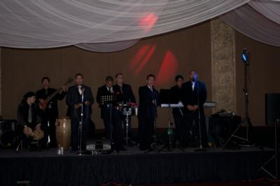 Florida Latin Beat | Palm Beach Gardens, FL | Latin Band | Photo #9