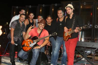 Florida Latin Beat | Palm Beach Gardens, FL | Latin Band | Photo #11