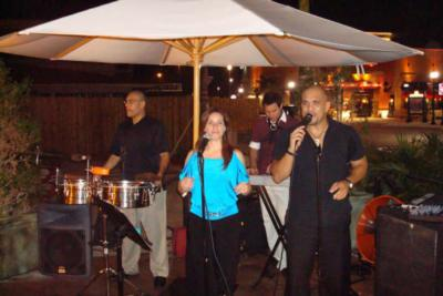 Florida Latin Beat | Palm Beach Gardens, FL | Latin Band | Photo #3